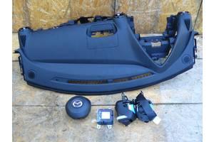 б/у Подушка безопасности Mazda CX-3