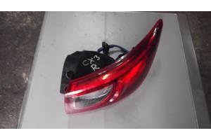 б/у Фонарь задний Mazda CX-3