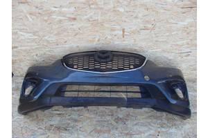 б/у Бампер передний Mazda CX-5