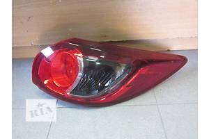 бу Mazda Чернигов