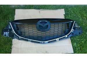 б/у Решётка радиатора Mazda CX-5