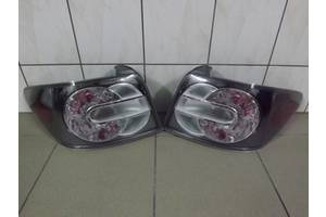б/у Фара Mazda CX-7