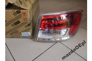 б/у Фонарь задний Mazda CX-7