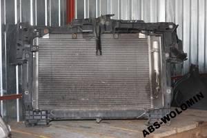 б/у Радиаторы Mazda CX-7