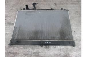 б/у Радиатор Mazda CX-7