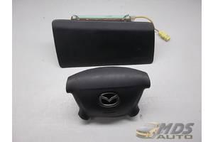 б/у Подушка безопасности Mazda MPV