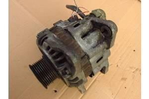 б/у Генератор/щетки Mazda MPV