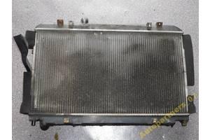 б/у Радиатор Mazda RX-8