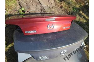 б/у Крышка багажника Mazda RX-8