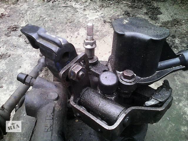 Б/у Механизм переключения передач кпп,мкпп для легкового авто Volkswagen,Skoda,Seat.0AF301230,0A4301230,02K301235.и др- объявление о продаже  в Львове