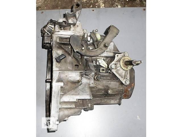 Б/у Механическая коробка передач КПП 20UE10 Пежо 406 Боксер 2,2HDI- объявление о продаже  в Рожище