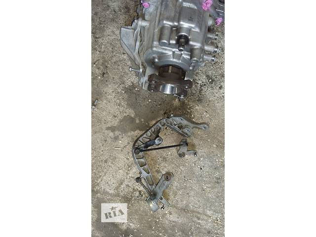 продам Б/у Механизм переключения куліса КПП Volkswagen Crafter Фольксваген Крафтер 2.5 TDI 2006-2010 бу в Луцке