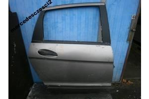 б/у Дверь задняя Mercedes B-Class