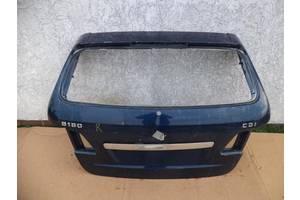 б/у Крышка багажника Mercedes B-Class