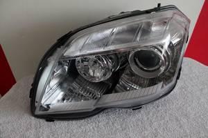 б/у Фара Mercedes C-Class