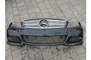 б/у Бампер передний Mercedes C-Class