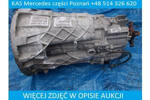 б/у КПП Mercedes E-Class