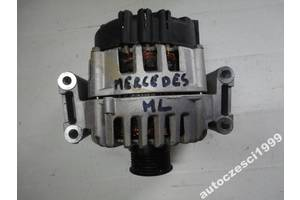 б/у Генератор/щетки Mercedes ML-Class