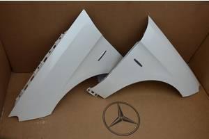 б/у Крыло переднее Mercedes ML-Class