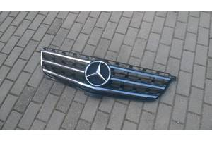 б/у Решётка радиатора Mercedes ML-Class