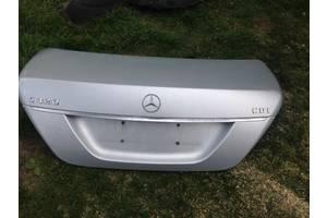 б/у Крышка багажника Mercedes S-Class