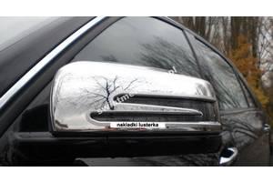 б/у Зеркало Mercedes S-Class