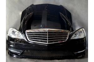 б/у Панель передняя Mercedes S-Class