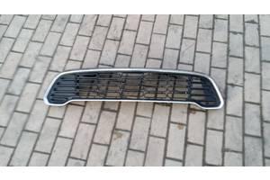 б/у Решётка радиатора MINI Cooper