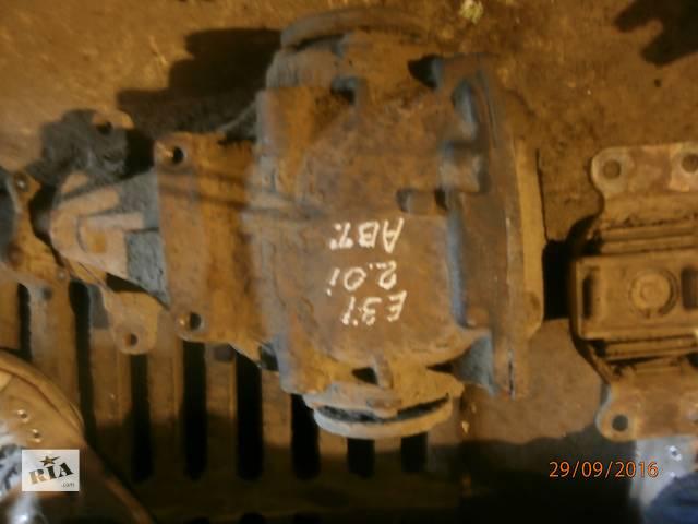 Б/у міст ведучий задній для седана BMW 524- объявление о продаже  в Львове