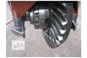 б/у Міст ведучий задній Scania 124