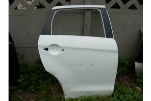б/у Дверь задняя Mitsubishi ASX