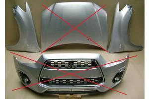 б/у Крыло переднее Mitsubishi ASX