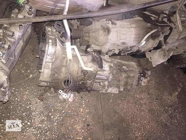 бу Б/у мкпп для кроссовера Subaru Forester 2.0XT в Днепре (Днепропетровске)