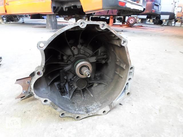 купить бу Б/у МКПП Коробка передач для Volkswagen Crafter Фольксваген Крафтер 2.5 TDI BJK/BJL/BJM (80кВт, 100кВт, 120кВт) в Рожище