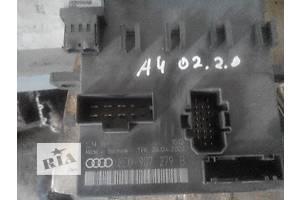 б/у Блоки управления пневмоподвеской Audi A4