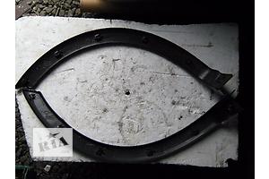 б/у Молдинги арки Opel Combo груз.