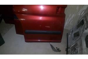 б/у Молдинги двери Citroen Berlingo груз.