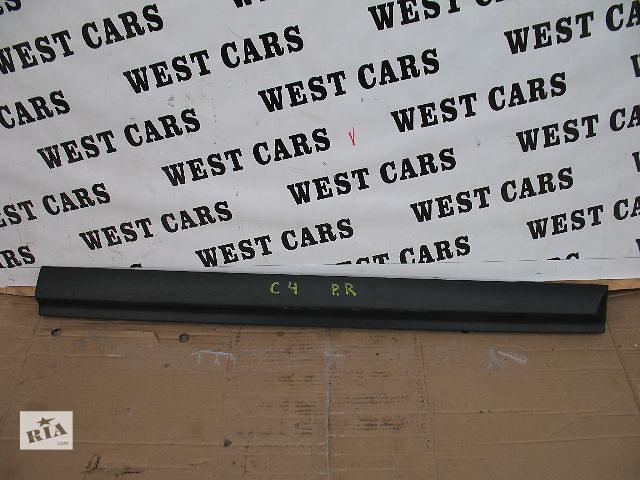 бу Б/у молдинг двери для легкового авто Citroen C4 в Луцке