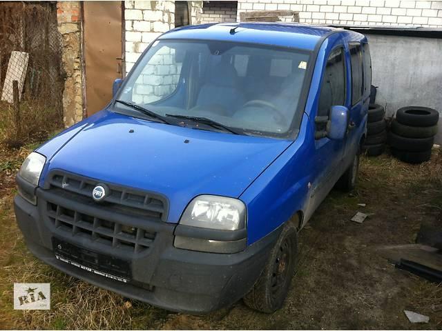 бу Б/у молдинг двери для легкового авто Fiat Doblo (2000-2013) в Костополе
