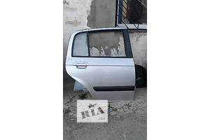 б/у Молдинг двери Hyundai Getz