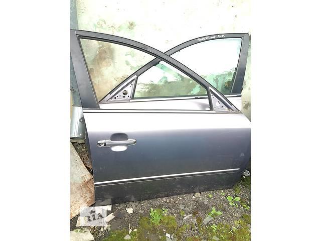 продам Б/у молдинг двери для легкового авто Hyundai Sonata NF бу в Ровно
