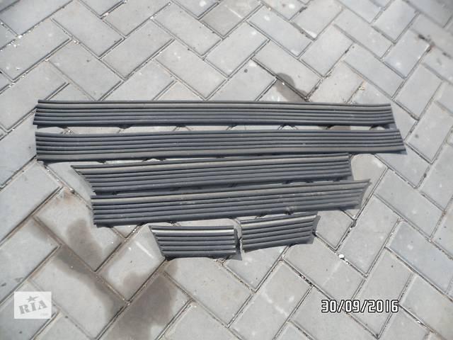 бу Б/у молдинг двери для легкового авто Opel Kadett в Умани