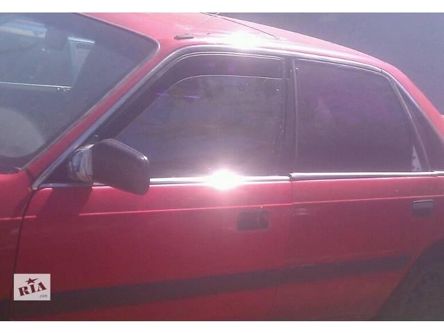 купить бу Б/у молдинг двери для седана Mazda 626 GD 1988-1991г в Киеве