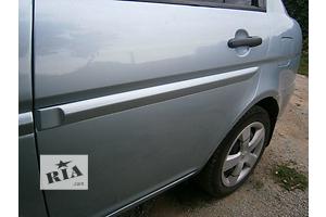 Б/у молдинг двери Hyundai Accent 2007