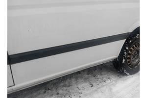 б/у Молдинги двери Mercedes Viano груз.