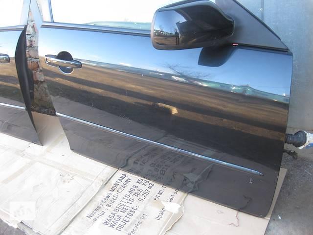 бу Б/у молдинг двери накладка дверна листва Mazda 6 в Львове