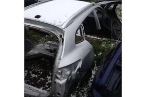 б/у Молдинг крыши Renault Megane III