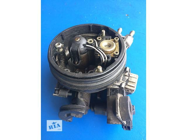 продам Б/у моноинжектор для легкового авто Citroen ZX 1.4 (0438201087) бу в Луцке