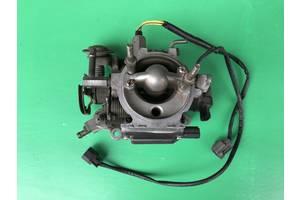 б/у Моноинжектор Mazda 121