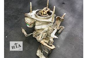 б/у Моноинжекторы Renault 11